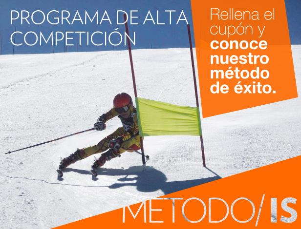 Programa Alta Competición IS